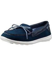 Helly Hansen - ''s Faerder Deck Boat Shoes - Lyst