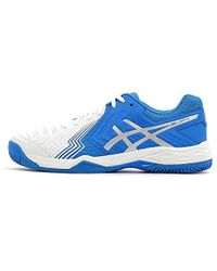 Asics - ''s Gel-game 6 Clay Tennis Shoes - Lyst