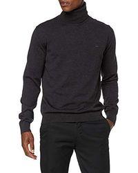 Lacoste Suéter para Hombre - Negro