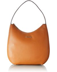 Calvin Klein , Hobo Donna, Marrone, 28 Inches, Extra-Large - Nero
