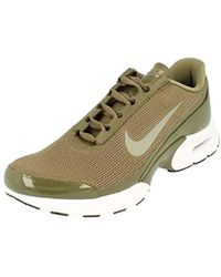 Nike Multicolor Beautiful Power Air Max Jewell Trainers