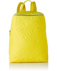 Desigual Backpack - Bianco