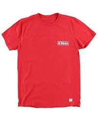 Lyst - adidas Originals Colombia Mash-up T-shirt for Men 7dba5e9b0