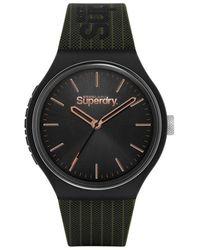 Superdry - Casual Watch Syg293n - Lyst