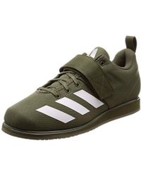687d8cd85bd adidas Powerlift 3.1 Gymnastics Shoes in Blue for Men - Lyst