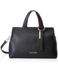 Calvin Klein - K60k604420 Woman's Bag - Lyst