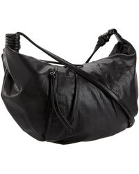 Roxy Cross Country Shoulder Bag,black,one Size