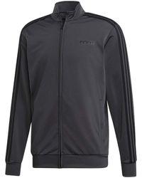 adidas Essentials 3-stripes Tricot Track Jacket - Multicolour