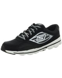 571e5575888 Skechers - Performance Go Run Running Shoe - Lyst