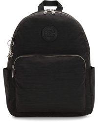 Kipling Citrine Luggage 17 L Black Dazz - Noir