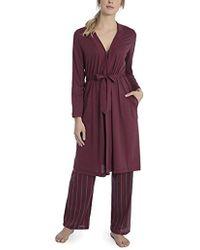CALIDA - Kimono Donna - Lyst