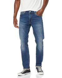 Levi's 511 FIT Slim Jeans - Blau