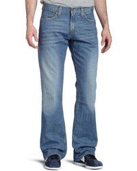Levi's 527 Slim Boot Cut Jean,blue Jay,29x32