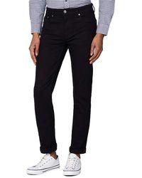 Ben Sherman True Black Slim Fit Jean 38l