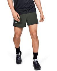 Under Armour Qualifier Speedpocket 5'' Shorts Bañador - Multicolor