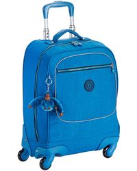 Kipling Sac d'école - Blue Green Mix - Bleu