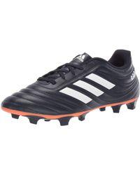 adidas Copa 19.4 Fg W Soccer Shoe - Bleu