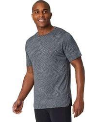 New Balance Shirt - Ss20 - Large - Grey