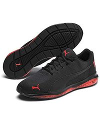 Cell Ultimate Point Competition Running Shoes Black