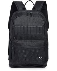 PUMA Big-tall Generator Backpack Accessory - Black