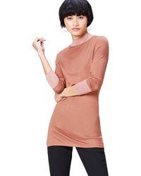 FIND ZC-900 camisetas - Rosa
