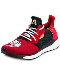 68715b3f1affb Solar Hu 'chinese New Year' - Red