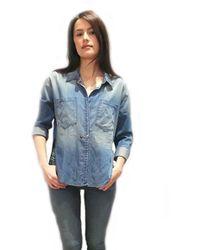 Mcguire - Hideaway Denim Shirt - Lyst
