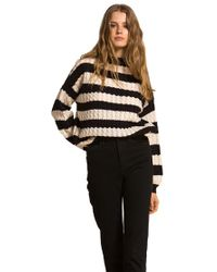 Line & Dot - Anna Sweater - Lyst