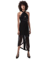 Acler Fable Dress - Black