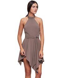 StyleStalker Leila Dress - Multicolor