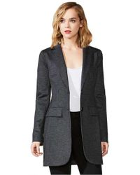 Bailey 44 - Peter The Great Striped Blazer - Lyst