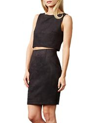 Bailey 44   Perry Dress Is Black   Lyst