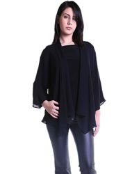 Drew - Delirous Jacket In Black - Lyst