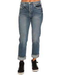 Mcguire - Mrs. Robinson Boyfriend Jeans In Rhea - Lyst