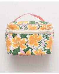 Kahiko Sunny Spot Cosmetic Bag - Pink