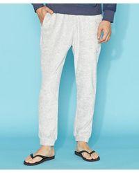 Kahiko Pile Men's Pants - Gray