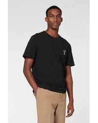 AMI De Coeur T-shirt - Black