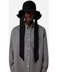 AMI Chapeau - Noir