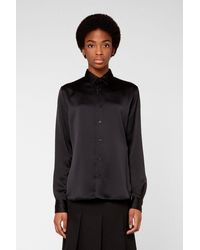 AMI - Classic Shirt - Lyst