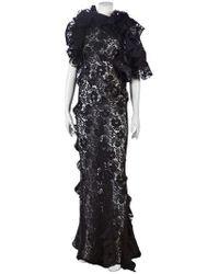 Junya Watanabe | Vintage / Ruffle Dress | Lyst