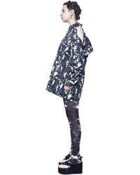 BARBARA BOLOGNA Long Sleeve Shirt - Multicolour