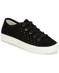 André STARLIGHT Chaussures - Noir