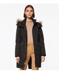Andrew Marc - Samantha Down Parka - Lyst