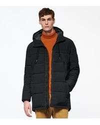 Andrew Marc - Holden Down Parka - Lyst