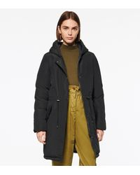 Andrew Marc - Liberta Reversible Synthetic Down Parka - Lyst