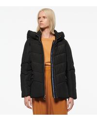 Andrew Marc - Yorkshire Oversized Puffer - Lyst