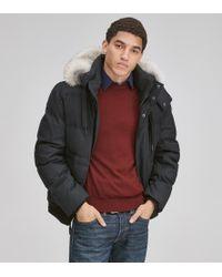 Andrew Marc - Bohlen Down Jacket - Lyst