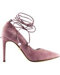 ANGELA MITCHELL Cahatel - Pink