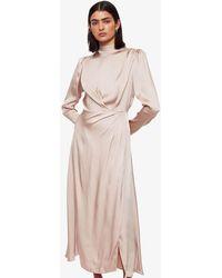 Anine Bing Kim Dress - Multicolour