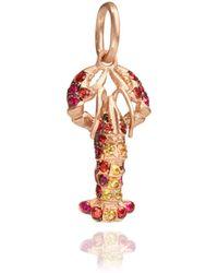 Annoushka - Mythology Lobster Charm - Lyst